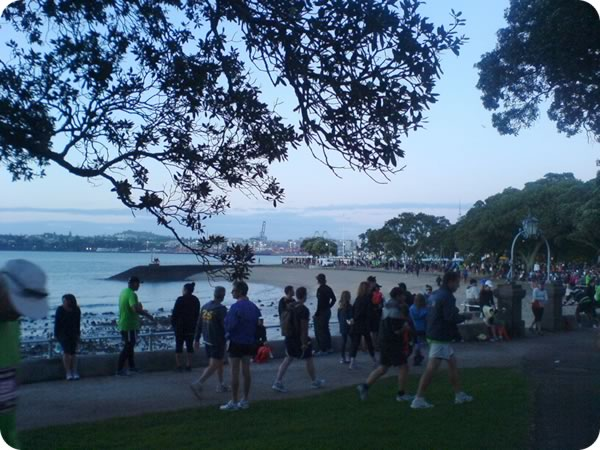 [Picture] At Devonport